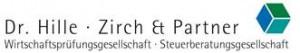 Logo Dr. Hille, Zirch & Partner